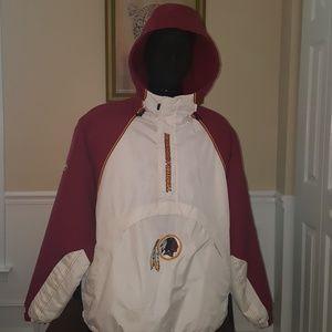 Redskins NFL jacket